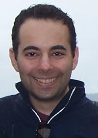 Aaron Alon